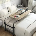 11 Best Overbed Table - Bedside Table: Buying Guide