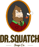 BEST Dr. Squatch Coupon, Discount Code, March