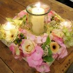 Table Centerpiece Decoration ideas