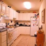Ideas to replace fluorescent light in the kitchen