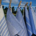Long Lasting and Durable Kitchen Towels
