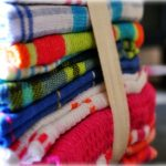Best Fabric and Material For Kitchen Towels