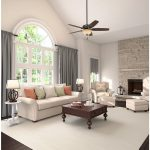 10 Best Rated Ceiling Fans -  Reviews & Guide
