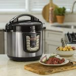 10 Best Stainless Steel Pressure Cookers in 2020
