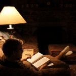 What makes a good reading lamp