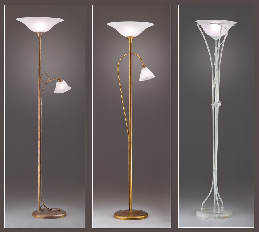 How Tall Should A Floor Lamp Be 2020