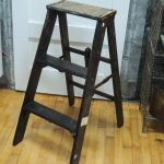 How to build stepladder?