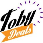 BEST <b> TobyDeals </b> Coupon, Discount Code, 2020