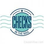 BEST <b> Checks In The Mail </b> Coupon, Discount Code, July