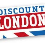 BEST <b> Discount London </b> Coupon, Discount Code, 2020