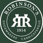 BEST <b> Robinson's Shoes </b> Coupon, Discount Code, 2020